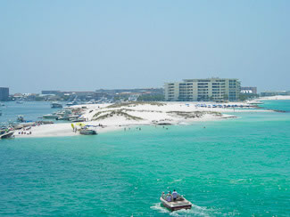 Destin Beach Properties